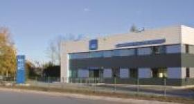 Besançon - Laboratoire de Terre Rouge