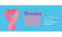Octobre Rose : dépistage organisé du cancer du sein