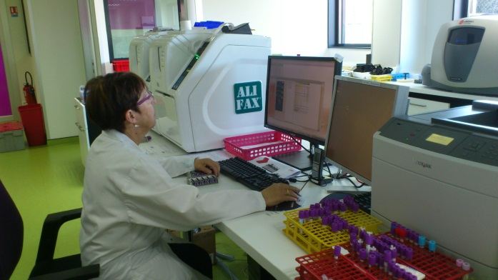Afgsu 2 technicien laboratoire ccmr - Grille salaire technicien de laboratoire ...