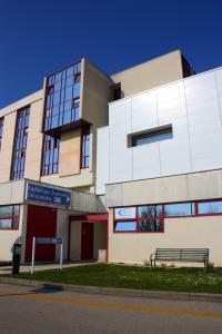 Besançon - Laboratoire des Tilleroyes - St Vincent