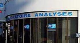 Besançon - Laboratoire des Chaprais