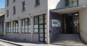 Besançon - Laboratoire Gambetta
