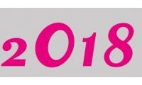 CBM 25 - Bonne année 2018
