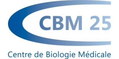 Sérologie COVID-19 disponible à CBM25